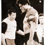 猪木対チョチョシビリ・格闘技戦で初の敗北!東京ドームでKO負け