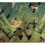 ルパン三世2nd 第143話「マイアミ銀行襲撃記念日」あらすじと感想