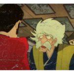 ルパン三世2nd 第9話「浮世絵ブルースはいかが」写楽!あらすじ感想