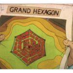 ルパン三世2nd 第154話「ヘクサゴンの大いなる遺産」あらすじ感想