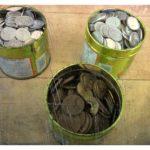 自宅で貯金していた硬貨・小銭を両替・交換する方法!わたしのやり方!