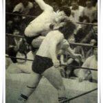 闘魂A猪木vs超獣ブロディ運命の初対決! 1985年4月18日両国国技館