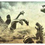 「三大怪獣 地球最大の決戦」1964年東宝 あらすじと感想!?