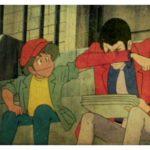 ルパン三世2nd 第90話「悪い奴ほど大悪党」チコ少年!あらすじと感想
