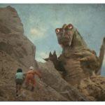 帰ってきたウルトラマン 第25話あらすじ感想!ふるさと地球を去る