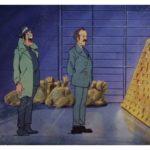 ルパン三世PART3 第2話「大いなる罠を暴け」あらすじと感想