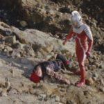 ウルトラセブン 第17話のあらすじ感想!薩摩次郎を救いに地底へGO!