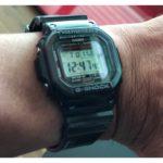 金属アレルギーにおすすめ!?メンズ腕時計はGWS56001JF?