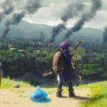 3DCG映画の「ドラクエ」はいつから劇場公開!?そのキャストは?